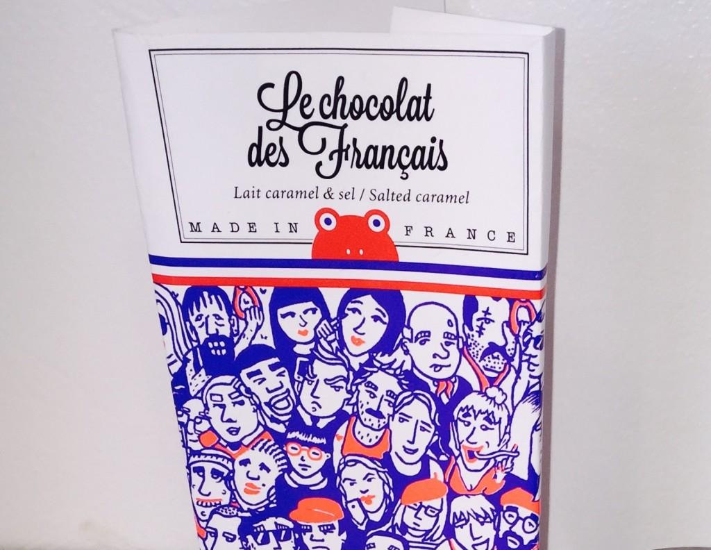 le chocolat des français @delphinn