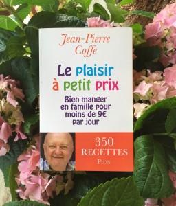 Le plaisir à petits prix de Jean-Pierre Coffe @Delphinn