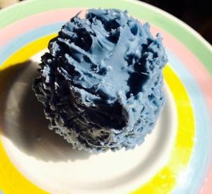 Chardon bleu praliné Maison Voisin