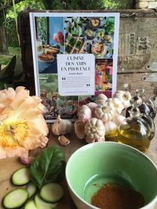 La Cuisine des Amis de Jeanne Bayol