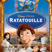 "Film - ""Ratatouille"" (Disney Pixar)"