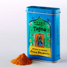 Epices Tagine - Armand Bahadourian