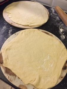 pizza-spago-cuire-les-pizza-a-blanc