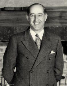 """Cesare """"Caesar"""" Cardini, 1896-1956"""