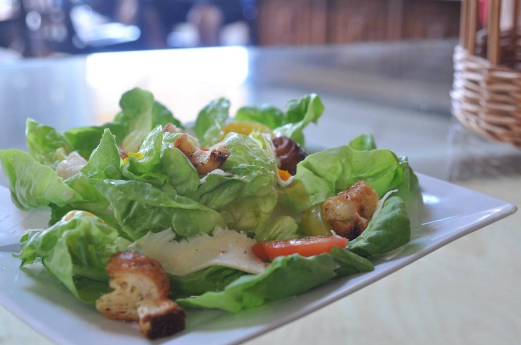 Salade Café Ficelle