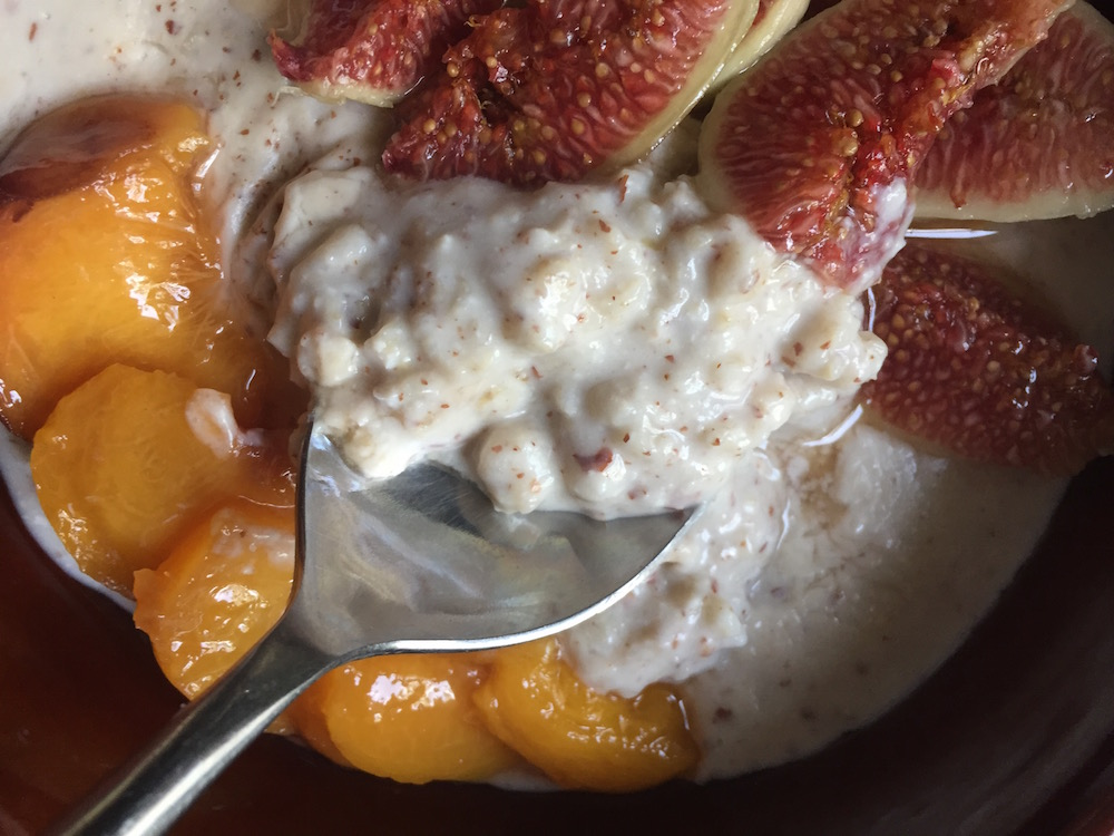 Porridge marocain GP