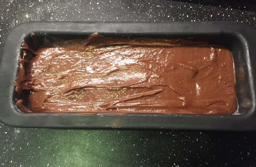cake cacao pret a cuire