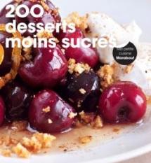 200 desserts allégés