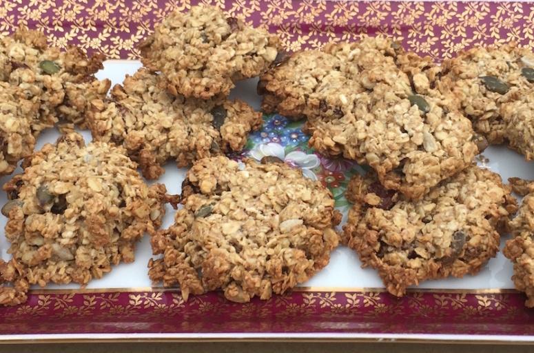 Cookies de Jools Oliver