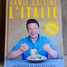 L'Italie - Jamie Oliver