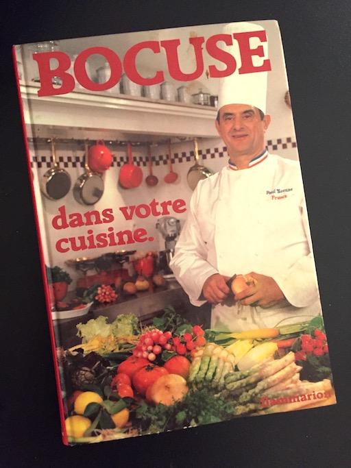 Bocuse dans votre cuisine - Livre
