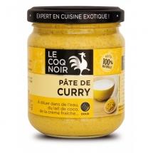 Pâte de Curry - Le Coq Noir