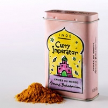 Curry Imperator
