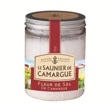 Fleur de sel Saunier de Camargue