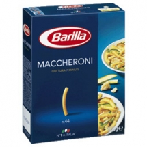 Maccheroni Barilla