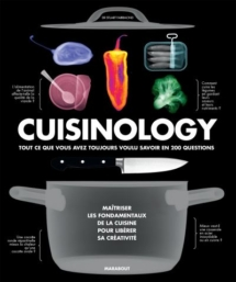 Cuisinology