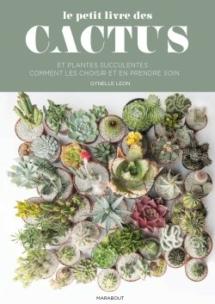 Le Petit Livre des Cactus
