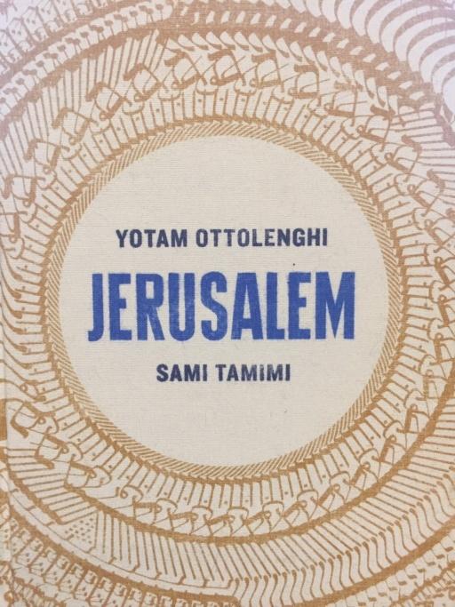 Jerusalem - Yottam Ottolenghi et Sami Tamimi
